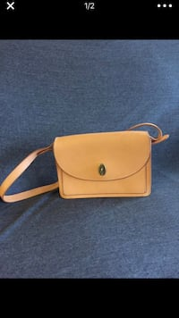 Fossil Leather Purse San Antonio, 78210
