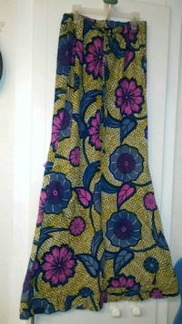 Ankara Dress Norcross, 30093