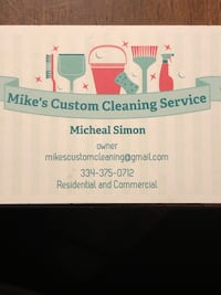 House cleaning Montgomery, 36117
