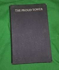 The Proud Tower Leeds, 35094