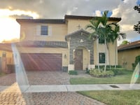 HOUSE For rent 4+BR 3BA Miami