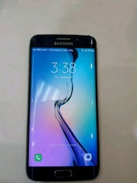 Samsung S6 edge 64GB. UNLOCKED Surrey, V3W 1R1