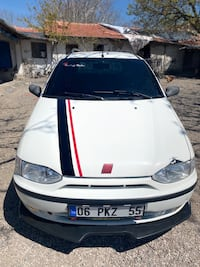 2001 Fiat Palio 1.2 WEEKEND EL RT Polatlı