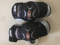 Easton Elbow and Shin Pads Edmonton, T6L 6T8