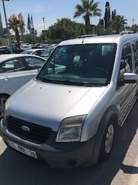 Ford - Tourneo Connect - 2010   İZMİR