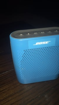 brand new bose color sound link 2 retails for 80 works good come with charger Rockville, 20850