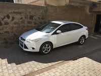 2014 Ford Focus TREND 1.6TDCI 95PS 4K