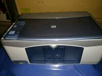 HP multifunction printer, all in one Jackson, 08527