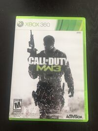 Call of Duty Modern Warfare 3 for Xbox 360 Whitby