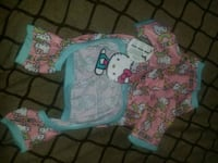 hello kitty dog outfit Surrey, V3T 3C5