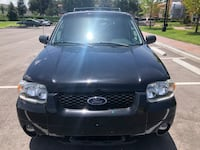 2005 FORD ESCAPE LIMITED, 111K MILES, GREAT CONDITION, PRIVATE OWNER, CLEAN TITLE, NO ACCIDENTS. Orlando, 32837