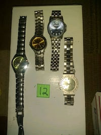 Watches different brands  Dallas, 75232
