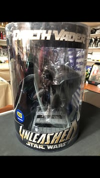 Star Wars Darth Vader Unleashed Best Buy Exclusive Los Angeles, 91040