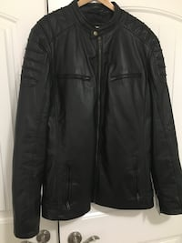 Authentic leather Jacket 4X Milton, L9T 8B6