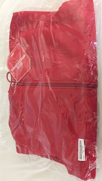 Brand new Supreme X Gortex windstopper zip up hooded (size M Mc Lean, 22102