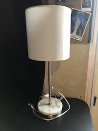 New Lamp with USB plug in