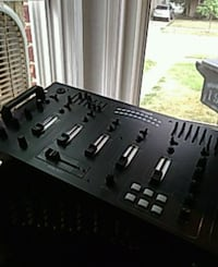 black and gray audio mixer Detroit, 48219