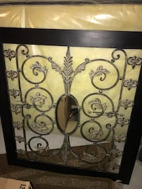 wrought iron art Whitchurch-Stouffville, L4A 1X3