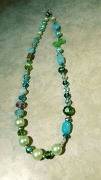 Great long necklace