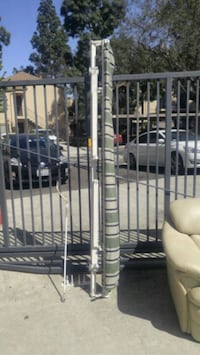 Accent awning very good condition Fountain Valley, 92708