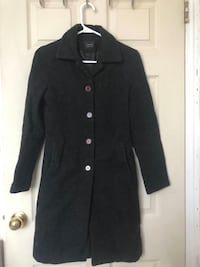 Wool Coat - XSmall Stoney Creek, L8G 3N8