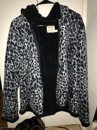 Cheetah Print Jackets (Large) Baltimore, 21222