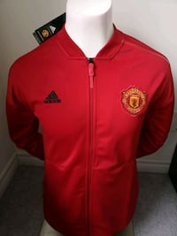 2019 Manchester United Pregame FULL Tracksuit !  Mississauga, L5B 0A1