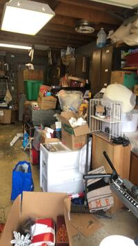 Decluttering my house