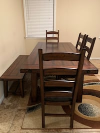Dining table $300 obo