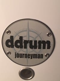 DDrums only...no hardware Rockaway Township, 07866