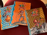 PACK/LOTE Libros Kika Superbruja  Madrid, 28005