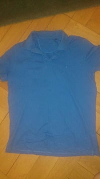 Blue T-shirt M Berlin, 12169