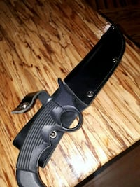 Awesome u.s. Marine Corp knife Surrey, V3S 6N4
