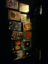All them movies fore only 10 dollers 752 mi