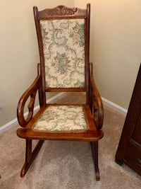 Antique Rocking Chair Virginia Beach, 23462
