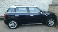 2014 Mini Countryman All 4 S Stamford, PE9