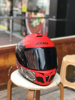 Axxis kask a65abf86-9a89-450d-b9cf-d71b3be6877b