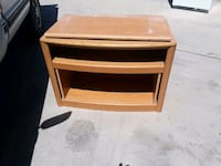 TV stand  Victorville, 92392