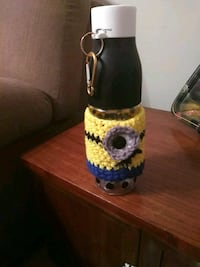 Minions cup cozie Somerset, 42501