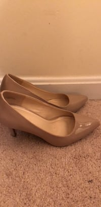 Nude High Heels  Fairfax, 22031