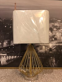 Set of 2 Lamps Lincoln, L0R