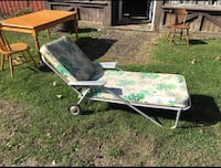 Vintage Chaise Lounge Middletown, 45042