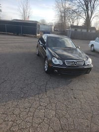 Mercedes - C - 2006 Chesterfield, 48051