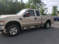 Ford - F-250 - 2010 Berryville