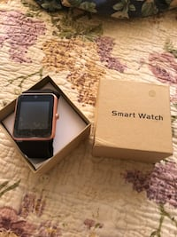 Android & IOS Compatible Smart Watch Toronto, M1L 2L8