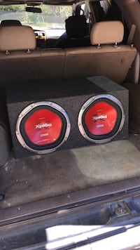 subs and amp North Augusta, 29860