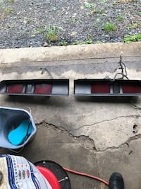 71 Dodge Charger/Superbee Tail Lights Middletown, 10940