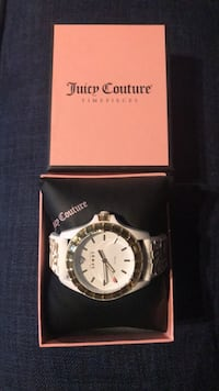 Watch (Juicy Couture)  Kearny, 07032