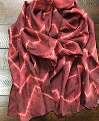 Eileen Fisher scarf. New with tags  Union City, 07087