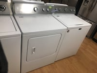 Maytag Centennial Washer and Dryer Set 47 km